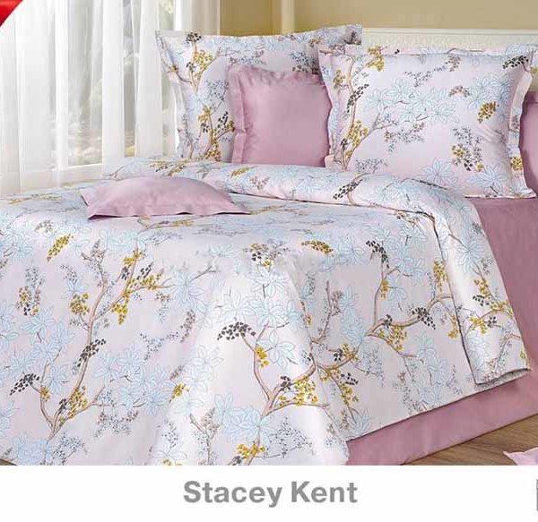 Купить постельное белье Stacey Kent COTTON DREAMS Premiata