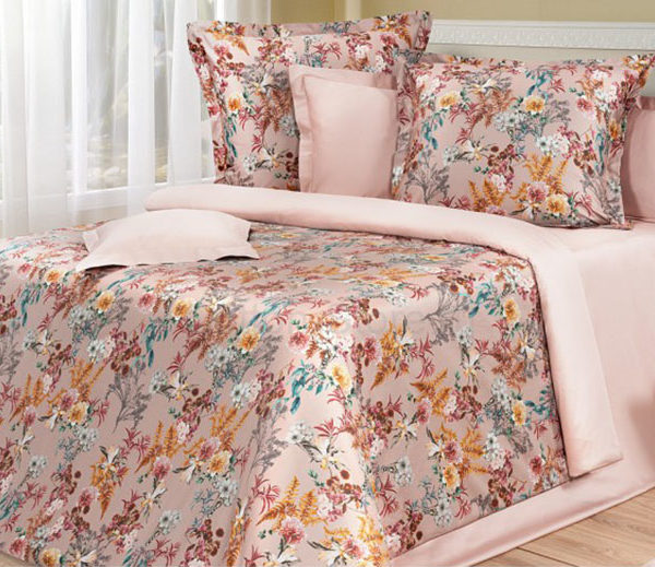 Купить постельное Stefanel Философия от Cotton Dreams