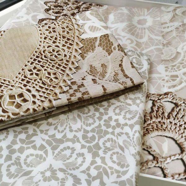 Постельное белье TAC SHELBY купить в интернет-магазине